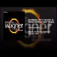 Barenboim, Daniel: Der Ring Des Nibelungen (Wagner)