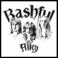 Bashful Alley: It´s about time