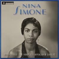 Simone, Nina : Mood Indigo: The Complete Bethlehem Singles
