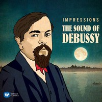 V/A: Impressions - The Sound of Debussy
