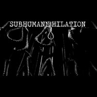 Subhumannihilation: Subhumannihilation