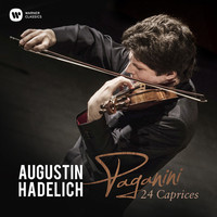 Hadelich, Augustin: Paganini Caprices
