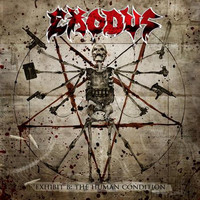 Exodus : Exhibit B. the human condition -Picture Disc-