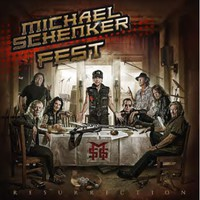 Schenker, Michael: Resurrection