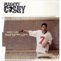 Mighty Casey: Black Rapping School