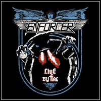 Enforcer: Live by fire