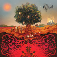 Opeth : Heritage -box set-