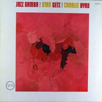 Byrd, Charlie / Getz, Stan : Jazz Samba