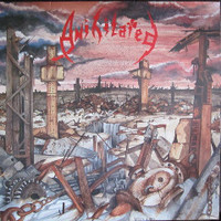 Anihilated: The Ultimate Desecration