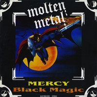 Mercy: Black Magic