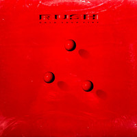 Rush: Hold Your Fire + tour book