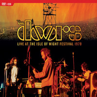 Doors: Live at the Isle of Wight 1970