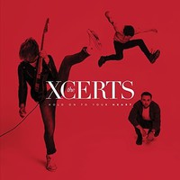Xcerts: Hold On To Your Heart