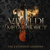 Vivaldi Metal Project: Extended sessions