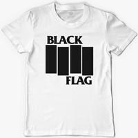 Black Flag: Bars & Logo
