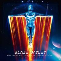 Bayley, Blaze: Redemption of William Black (Infinite Entanglement Part III)