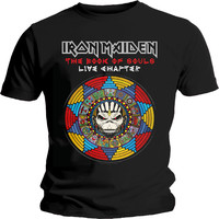 Iron Maiden: Book of Souls Live Chapter