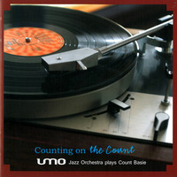 Umo Jazz Orchestra: Counting On The Count