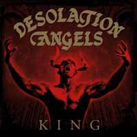 Desolation Angels: King
