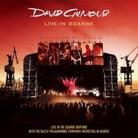 Gilmour, David : Live in Gdansk