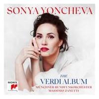 Yoncheva, Sonya: The Verdi album