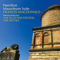 Macdonald, Francis: Hamilton mausoleum suite