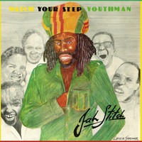 Jah Stitch: Watch your step youthma