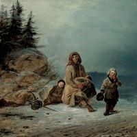 Hiidenhauta: 1695