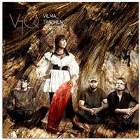 Timonen, Vilma Quartet: VTQ