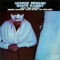 Benson, George: White Rabbit