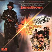Brown, James / Soundtrack : Slaughter's Big Rip-Off