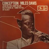 Davis, Miles: Conception