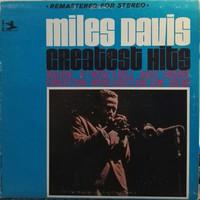 Davis, Miles : Greatest Hits
