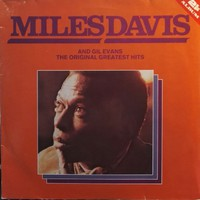 Davis, Miles: The Original Greatest Hits