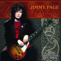 Page, Jimmy: Playin up a storm (180 gram)