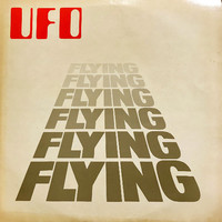 UFO: Flying