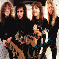 Metallica : The $5.98 E.P. - Garage Days Re-Revisited