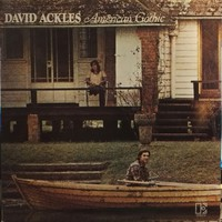 Ackles, David: American Gothic
