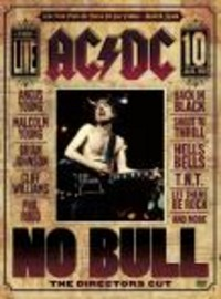 AC/DC: No bull -the directors cut