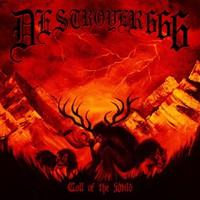 Deströyer 666: Call of the wild