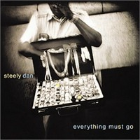 Steely Dan: Everything must go