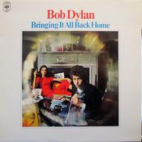 Dylan, Bob : Bringing It All Back Home