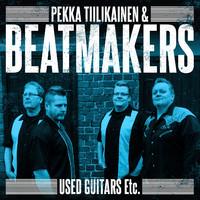 Tiilikainen, Pekka: Used Guitars Etc.