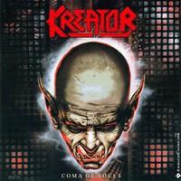 Kreator: Coma of souls