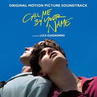 Soundtrack: Call Me By Your Name