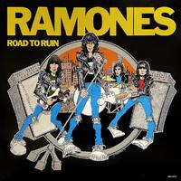 Ramones : Road to Ruin
