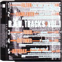 V/A: R.A.W. Tracks Vol. 1