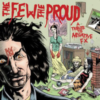 V/A: The Few The Proud - A Tribute To Negative FX