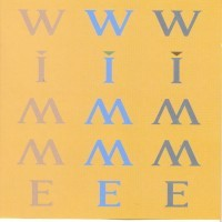 Wimme: Wimme -digipack