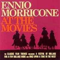 Morricone, Ennio: At the movies